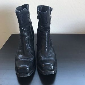 Frye boots size 11.